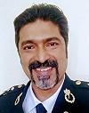 Sabnis Dinesch INDIEN