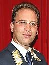 Senatsrat Dr.Rainer Gottwald
