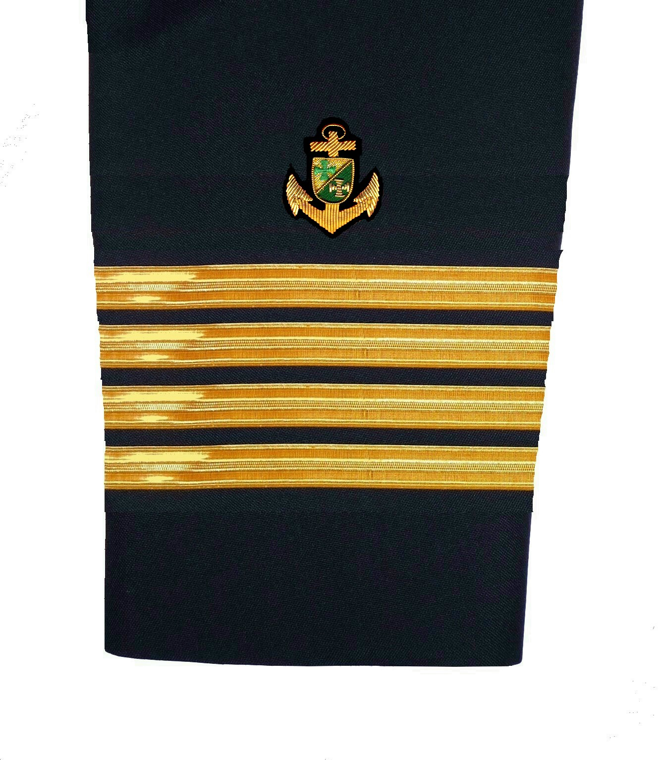 sleeve-captain