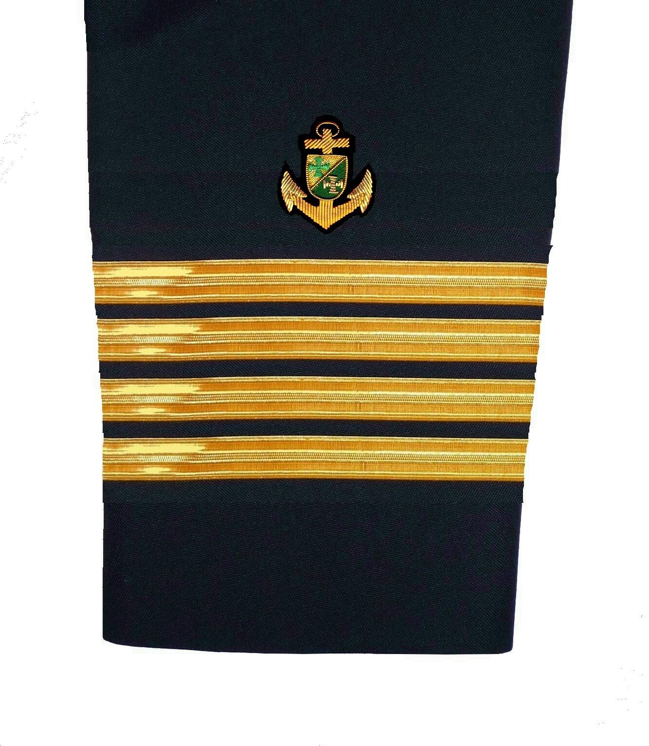sleeve-captain