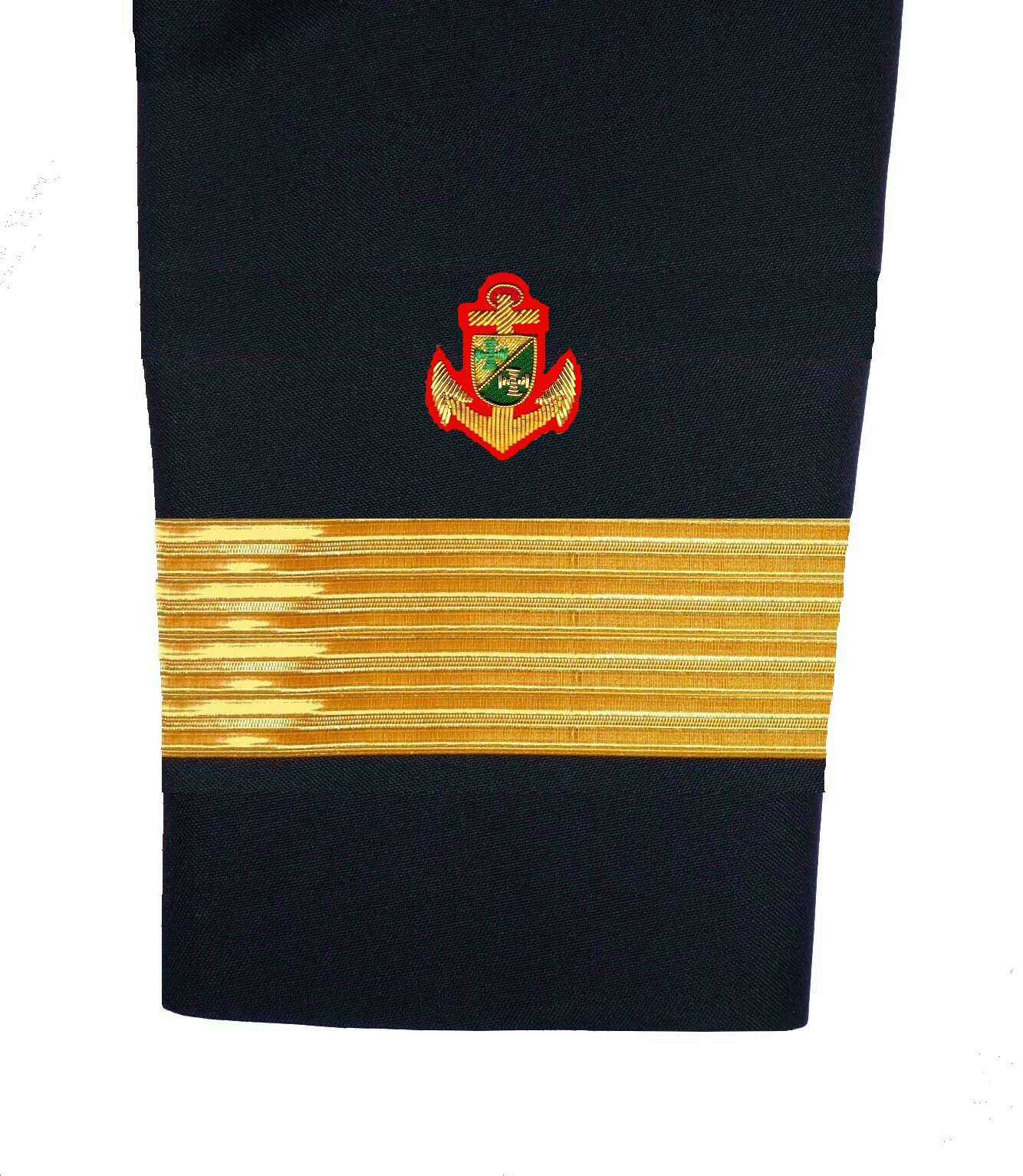 sleeve-commodore