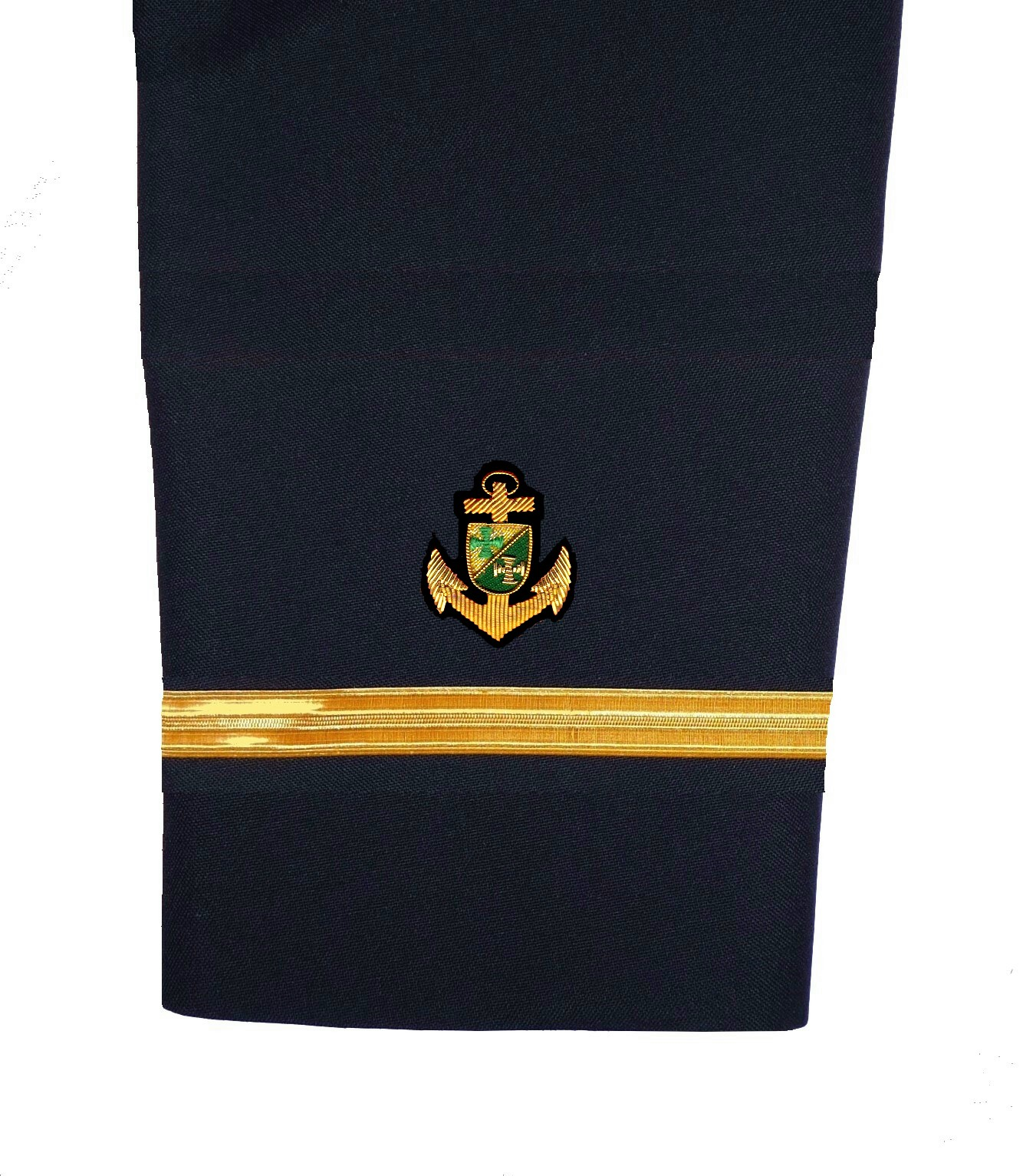 sleeve-ensign