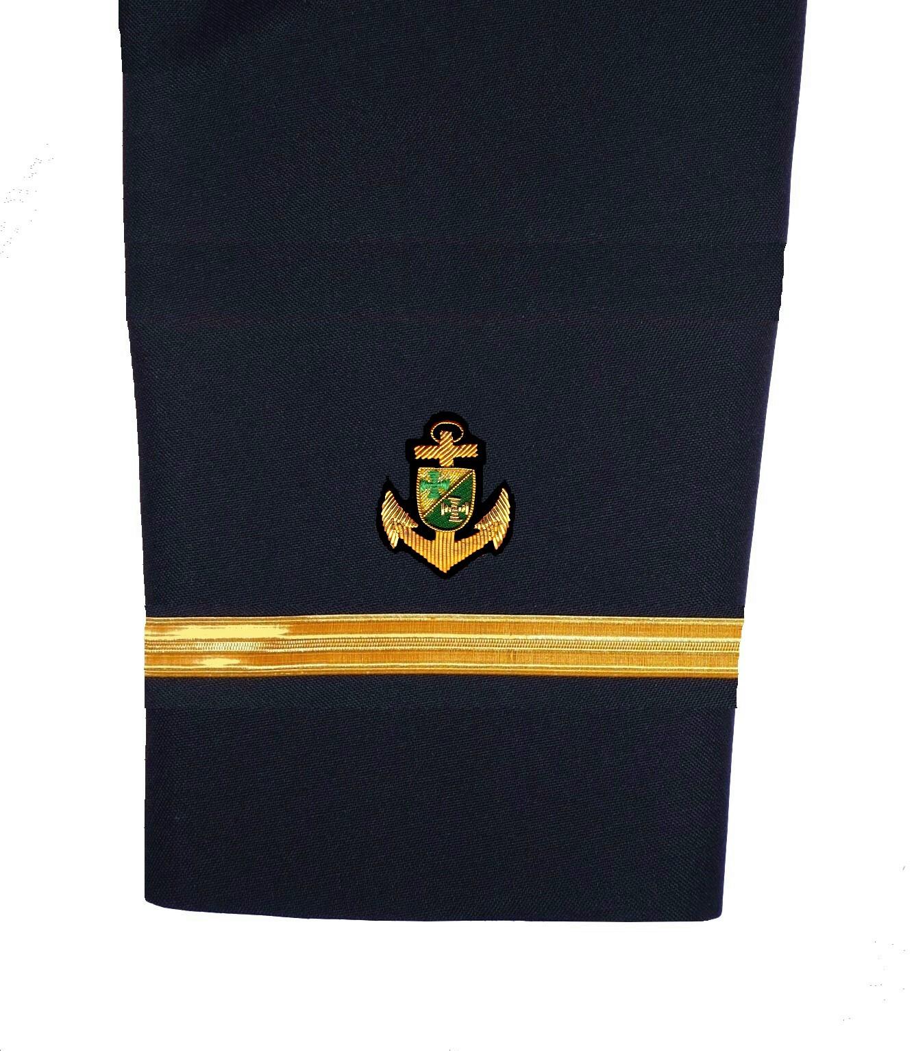 sleeve-ensign