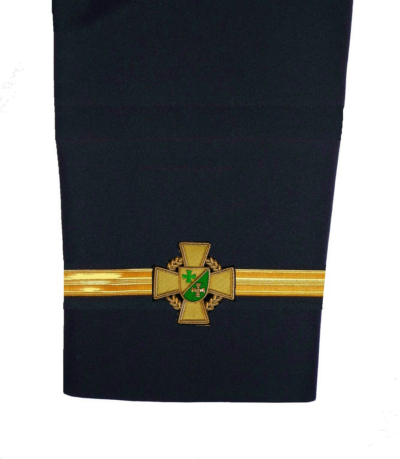 student-pilot-sleeve