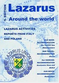 Titel Ausgabe 5. ENG 200