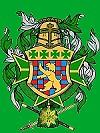 Wappen Steinhardt HG grün 100