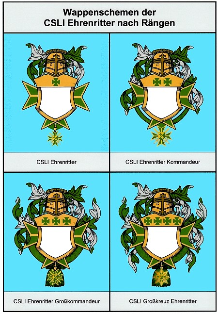 Wappenschema DEU