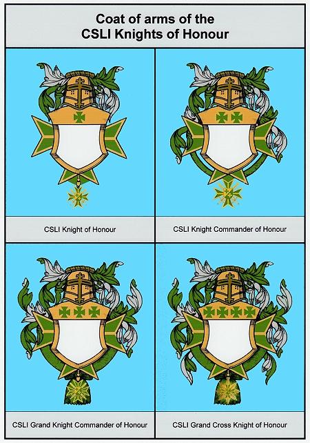 Wappenschema ENG