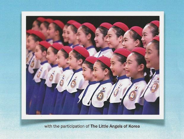 Corean Peninsula Conference Program 3
