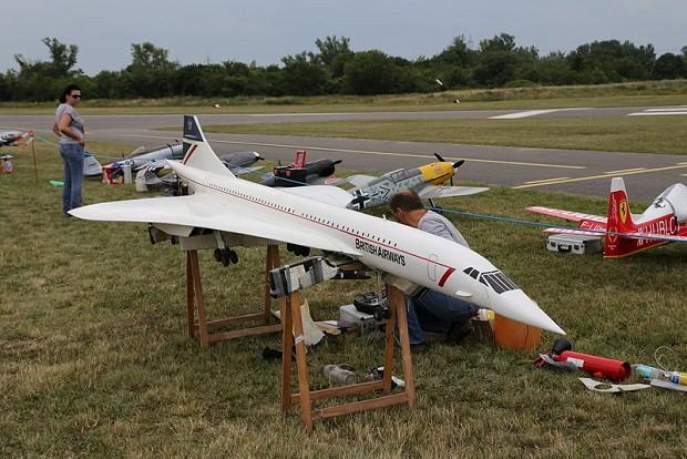 Modellflug 1