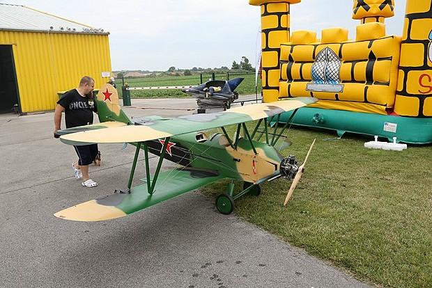 Modellflug 3