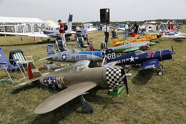 Modellflug 4