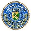 Offizielles Logo der LU als consultative NGO