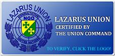 zertifizierungslogoVERIFY