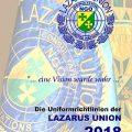 Titeleblatt Uniformrichtlinien 2018 DEU 200