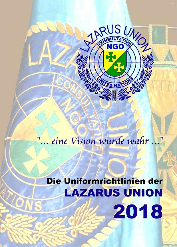 Titeleblatt Uniformrichtlinien 2018 DEU 620