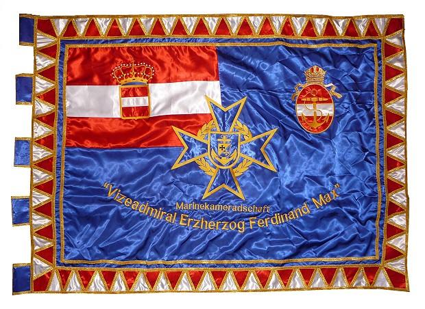 Fahne neu MK-EFM 620