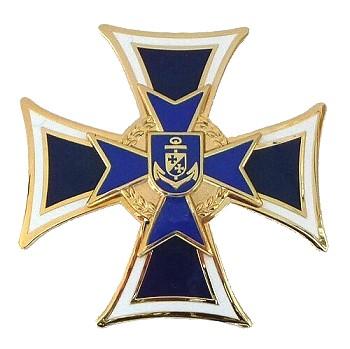 Navy Cross NEU 350 ohne HG