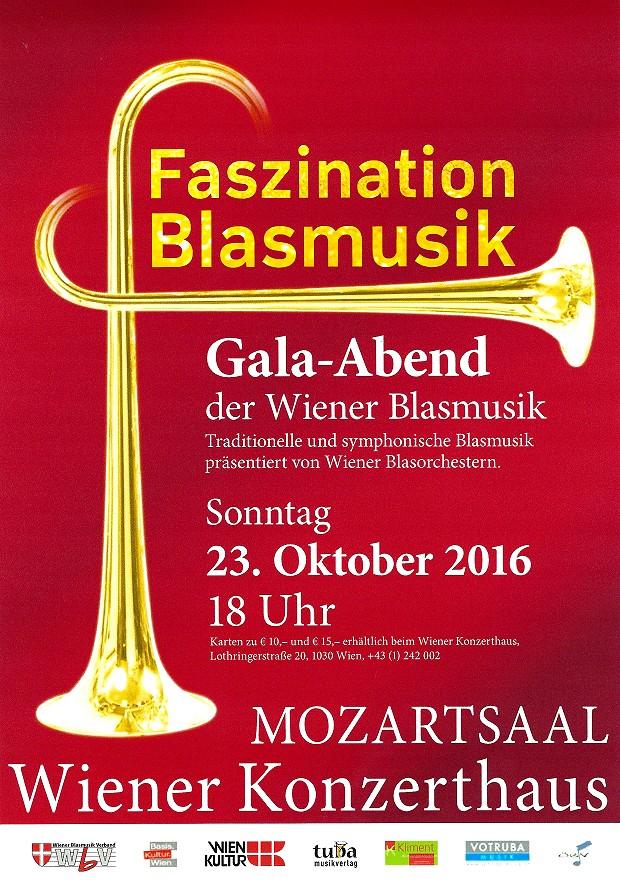 Faszination Blasmusik 1