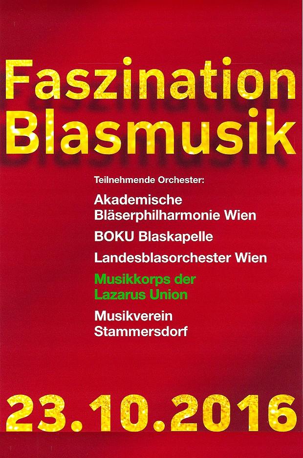 Faszination Blasmusik 2