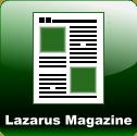 St. Lazarus Magazine – Ausgabe 14