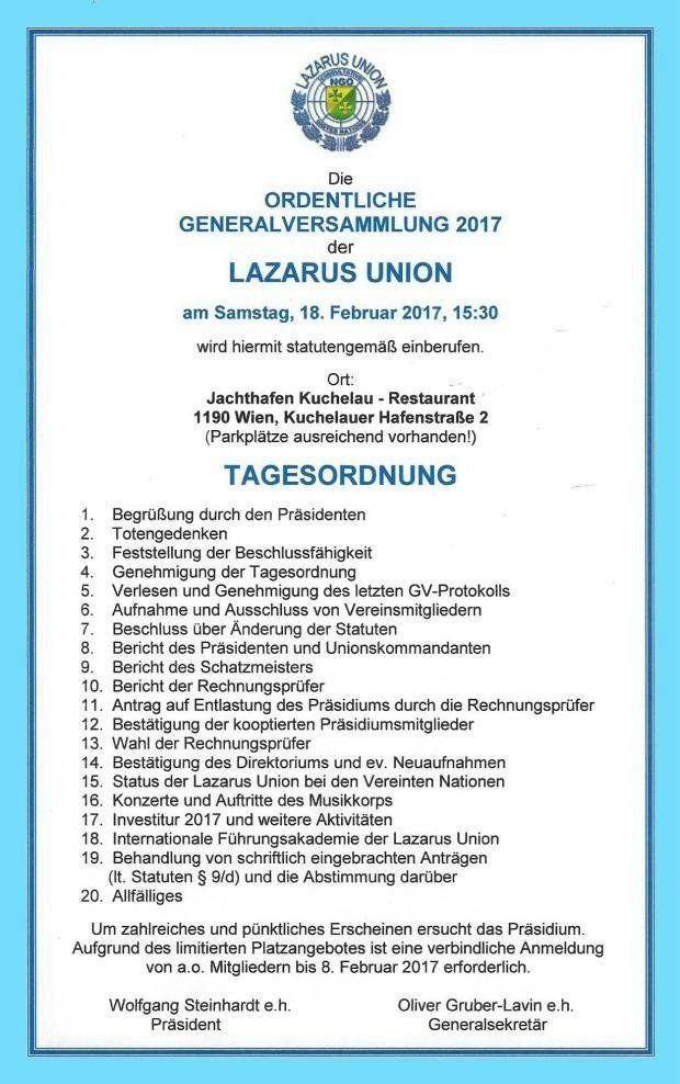 GV Einladung DEU