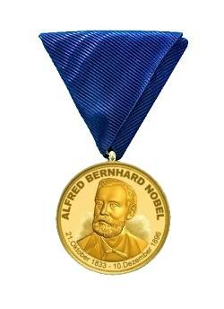 Nomination Medal