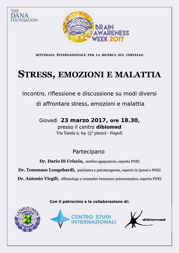Stress 23 marzo-2