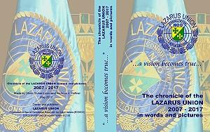 Chronik der Lazarus Union von 2007 bis 2017