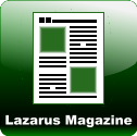 Staint Lazarus Magazine – Issue 15