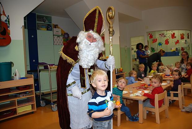 Nikolaus Kindergarten 011