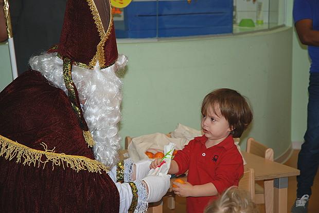 Nikolaus Kindergarten 021