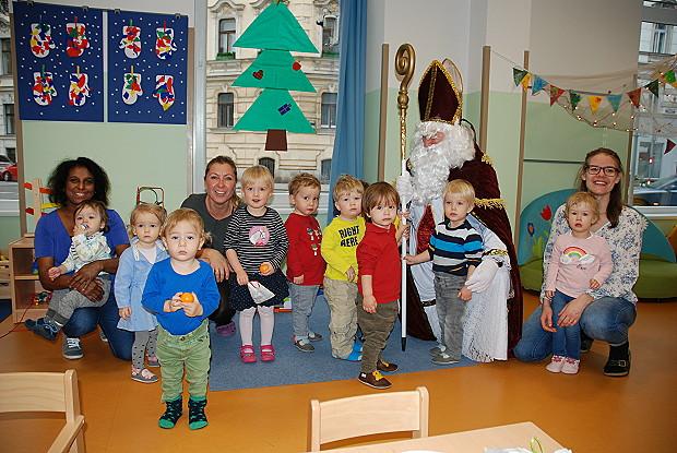 Nikolaus Kindergarten 033