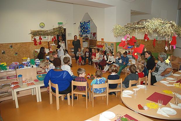 Nikolaus Kindergarten 145