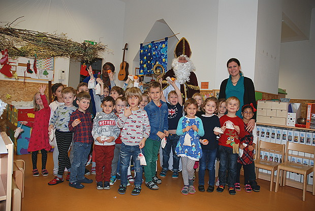 Nikolaus Kindergarten 157