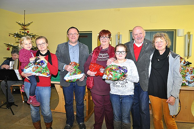Spende CSLI und SK Lettenreuth
