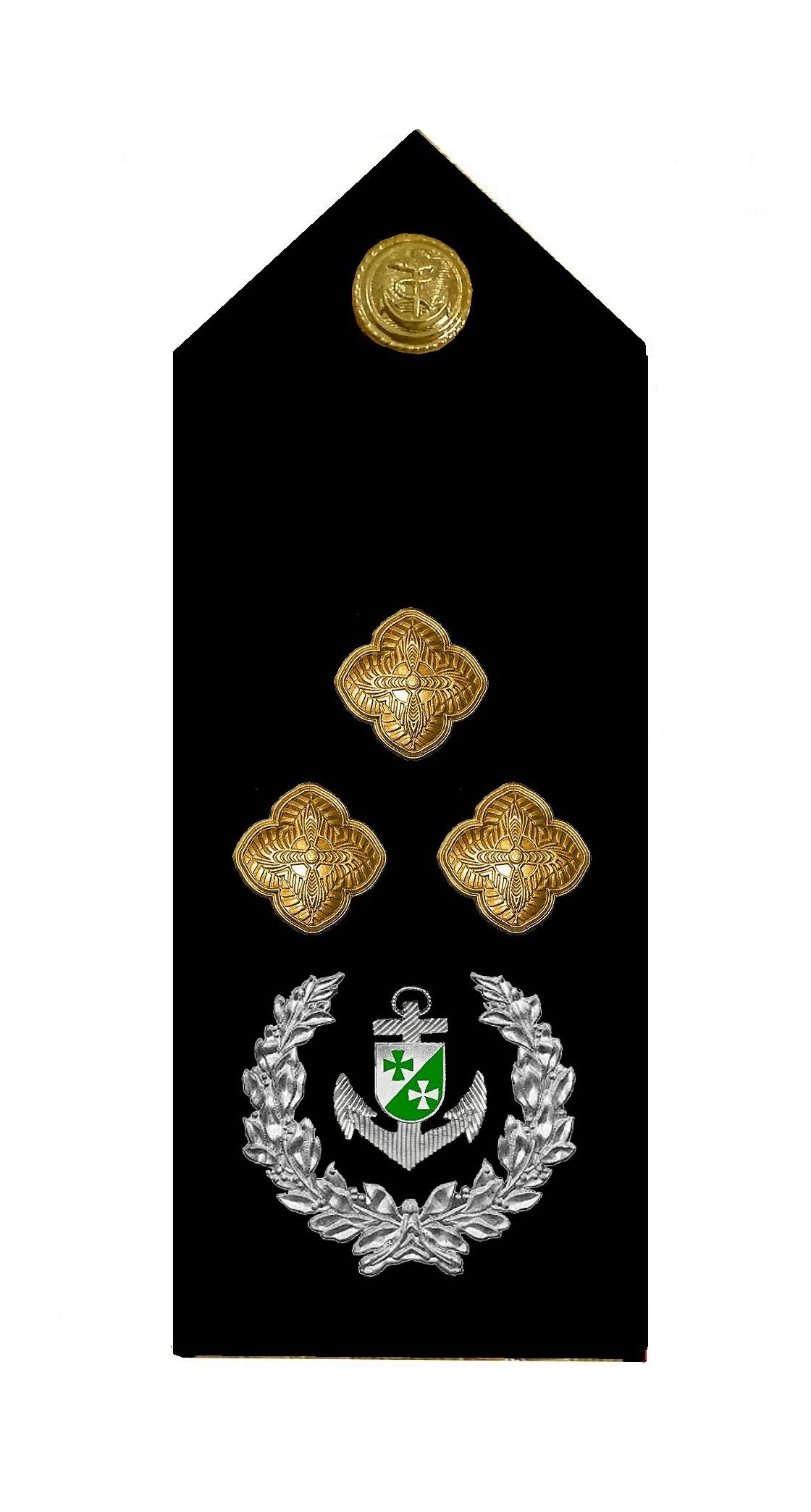 Chief Master Chief Petty Officer CSLI NC