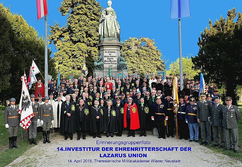FINAL Lazarus Union-Investitur MILAK - Gruppenfoto DEU 800