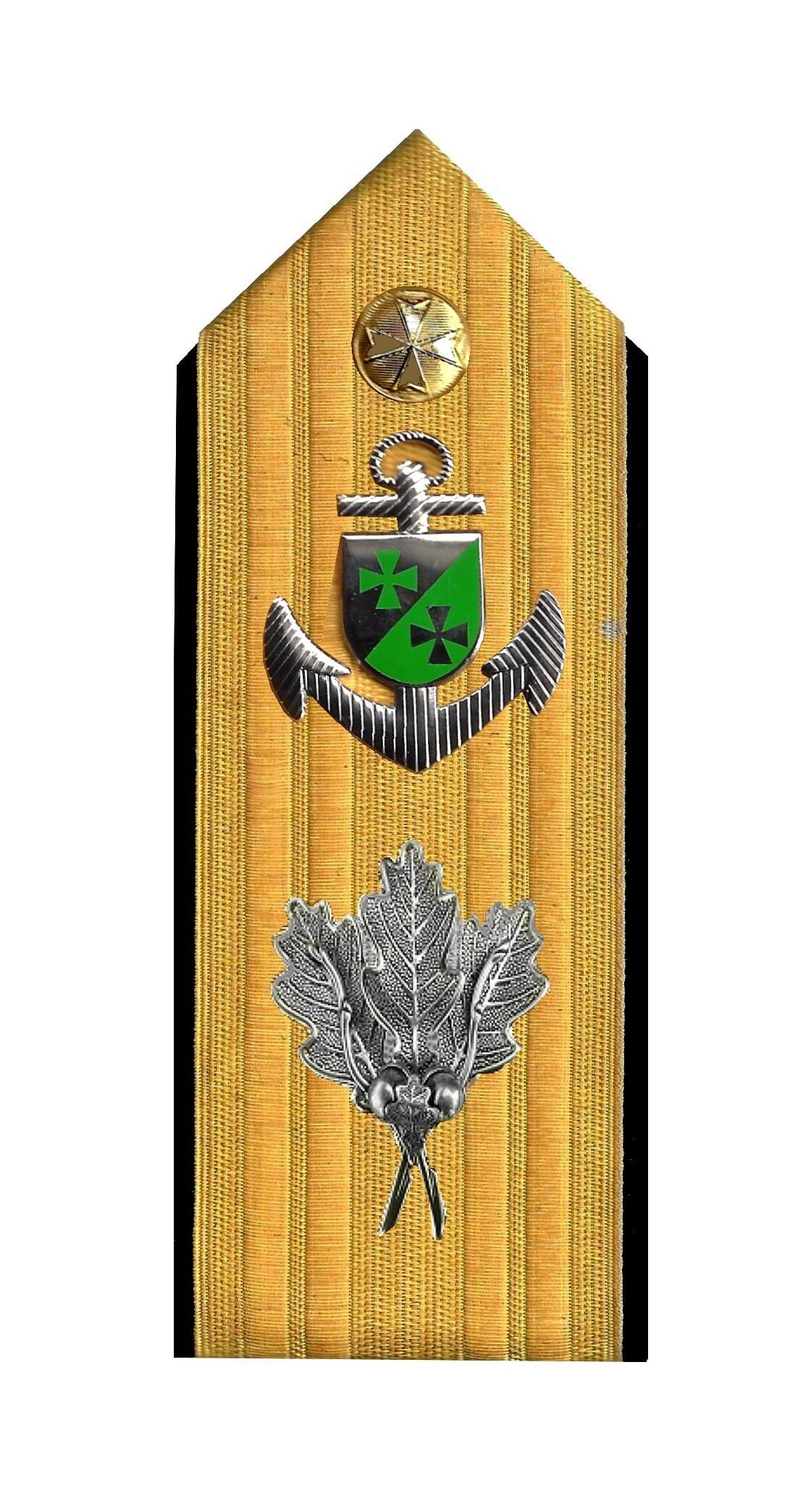 Generalbevollmächtigter in Navy Ausführung 1