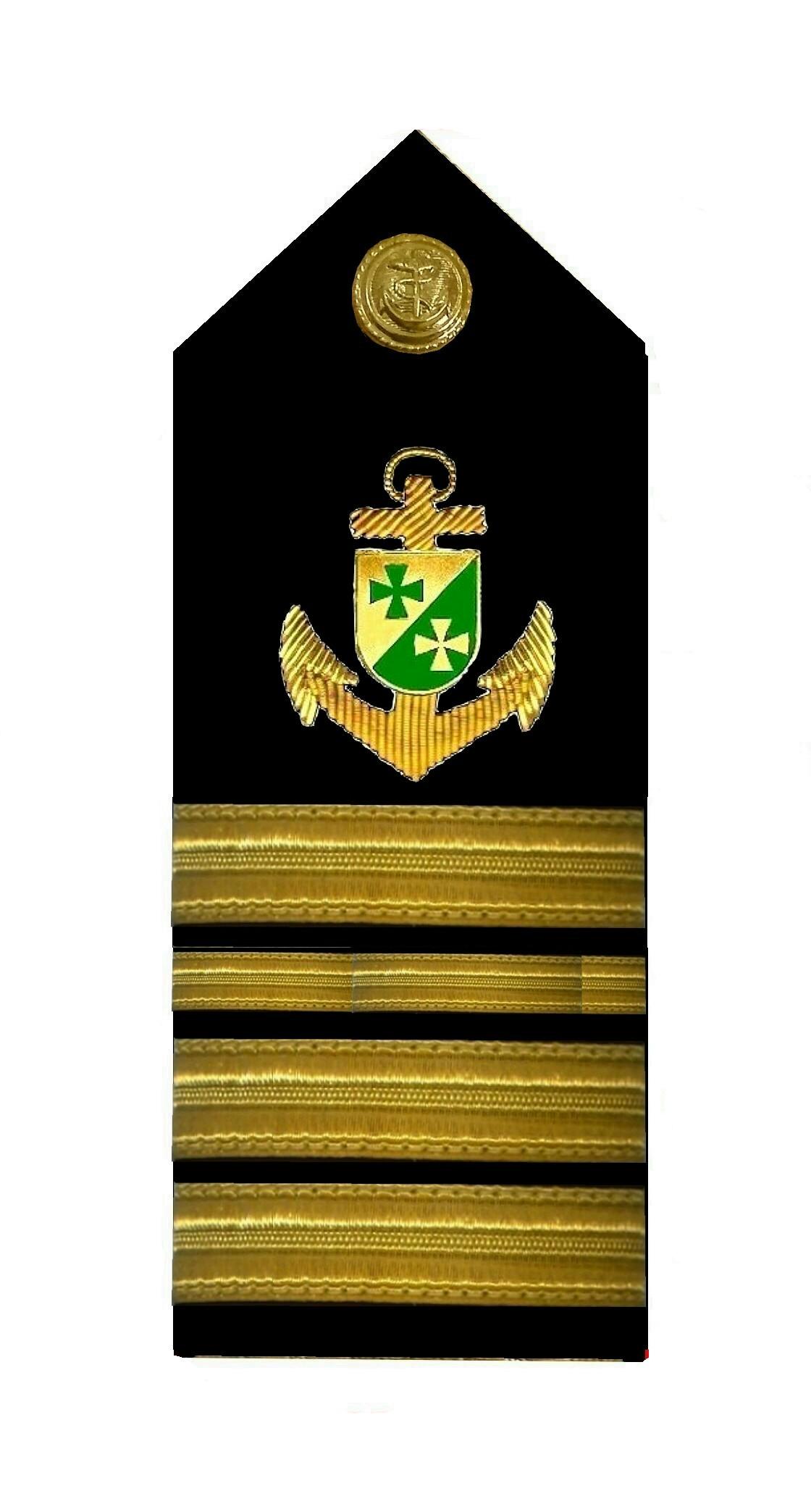 Offcerl Sen. Commander
