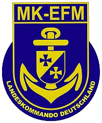 MK-EFM Command Germany