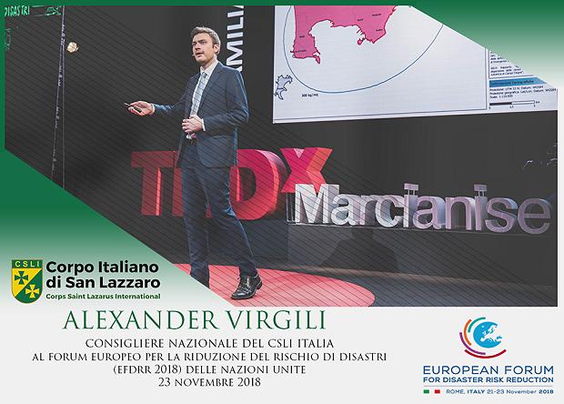 Alexander Virgili EFDRR 2018 n.2
