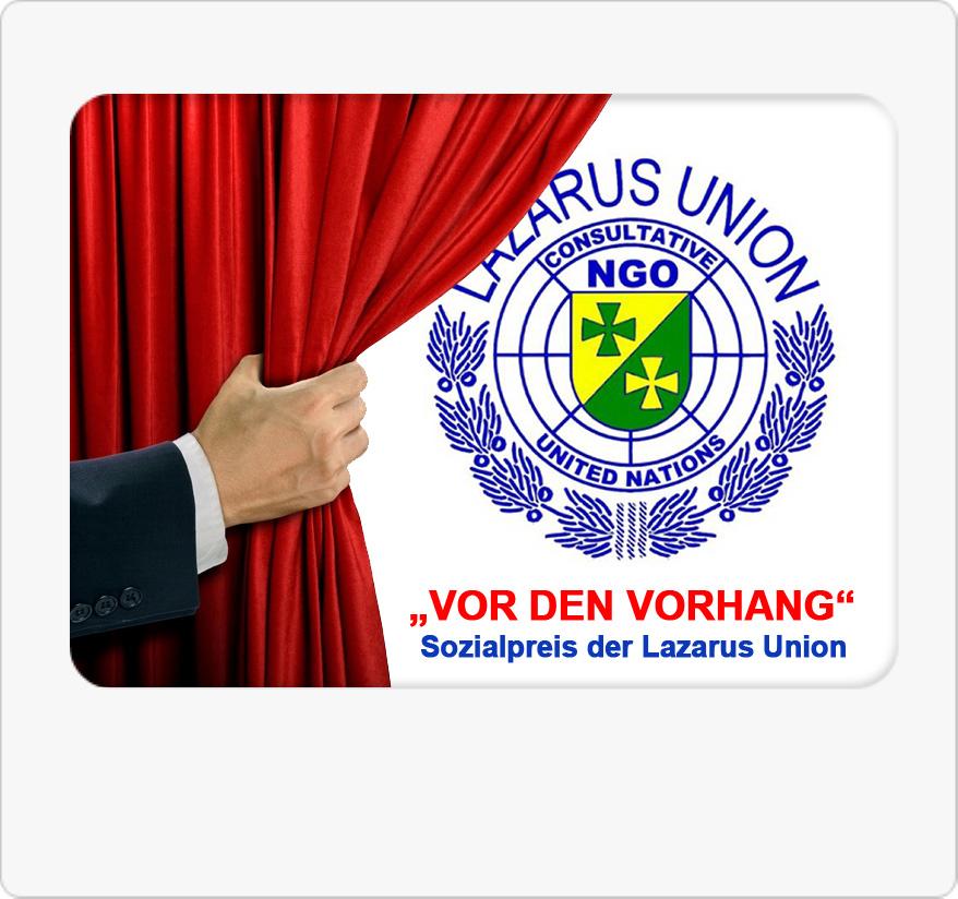 2019 - LU Sozialpreis 2