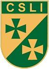 CSLI Wappen mit Schriftzug