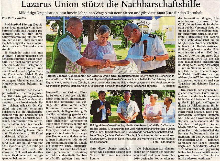 LAZARUS_UNION_Niederbayern_26072019 900