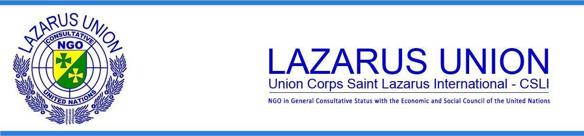 LAZARUS UNION