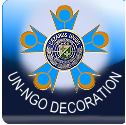 ICON - UN-NGO decoration