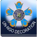 ICON - UN-NGO decoration