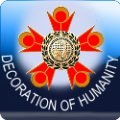 ICON - decoration of humanity