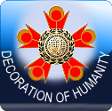 ICON - decoration of humanity